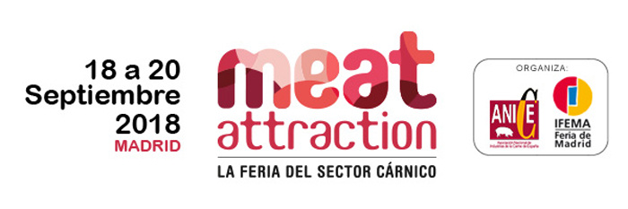 Madrid - Meat Attraction. Barómetro ANICE-CAJAMAR de la industria cárnica española