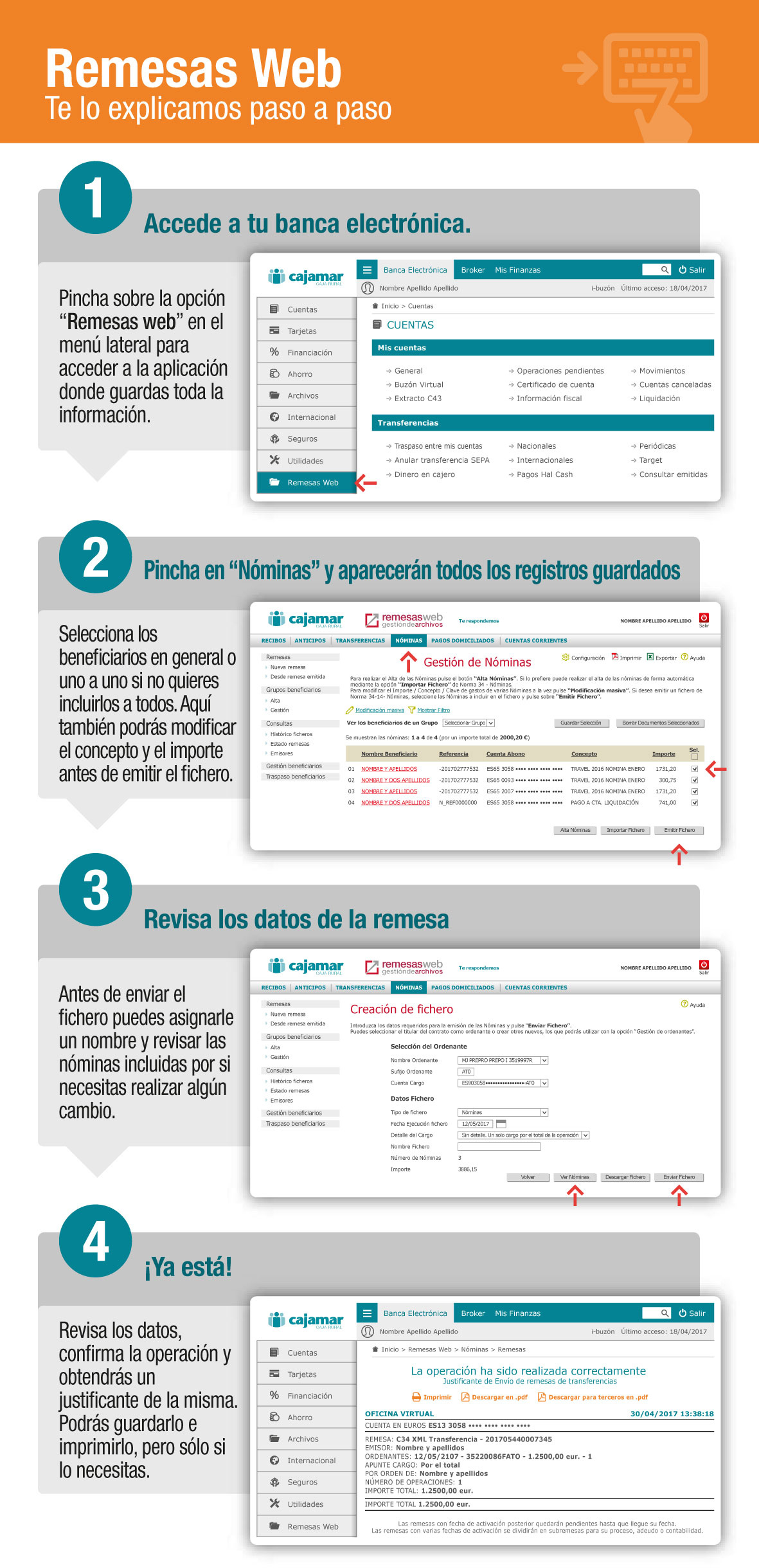 be remesas web