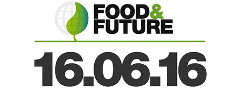 Food and Future - I Congreso de Bioeconomía, Alimentación y Futuro