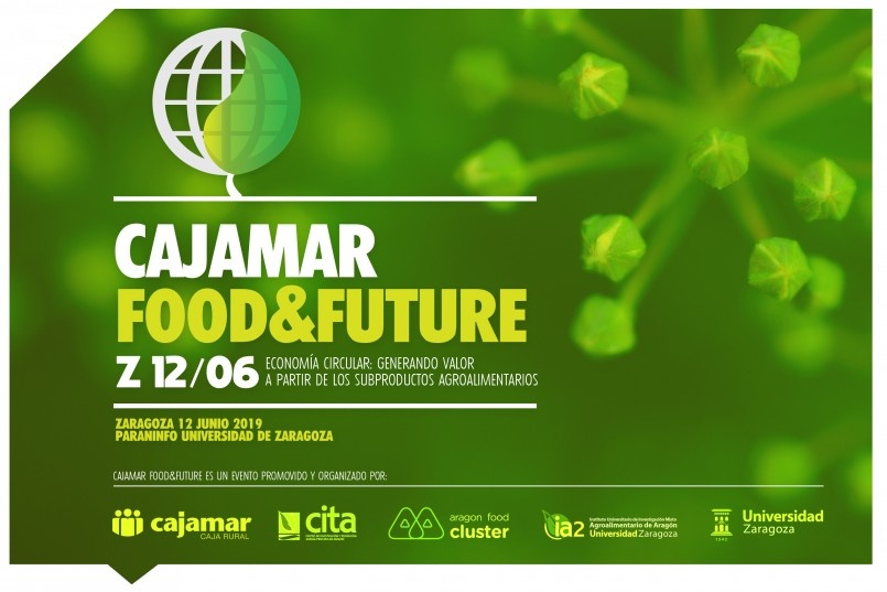 Programa Food and Future 2019