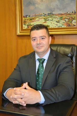 francisco gonzalez director general de cajamar w 1462798022
