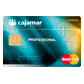 MasterCard Professional card